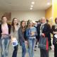 Študenti spojenej škole v novákoch na medzinárodnom stretnutí vo francúzskom rennes - pa11